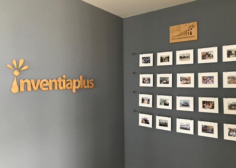 Inventia Plus