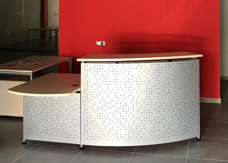 diseño de espacio de trabajo gran canaria